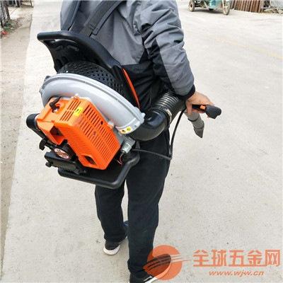 修路施工汽油吹尘机徐州消防汽油吹风机厂家现货