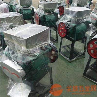 多功能豆麦挤扁机厂家临沧玉米燕麦压扁机