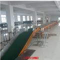 供应 pvc电商流水线输送机 采矿场皮带输送机 传送带输送机