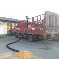 车载玉米吸粮机 油电双动力吸粮机 软管吸麦机 质优价廉