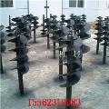 昌吉州葡萄园打桩机价格1.5米深挖坑机价格