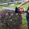 两冲程园林树篱修剪机 植保机械绿篱机汽油修剪机