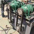 日照石灰粉环保上料机厂家稻谷颗粒螺旋提料机