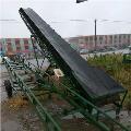 梅州变频调速爬坡皮带机带式运输机定做