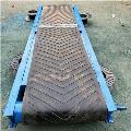 九江移动式爬坡给料机小型爬坡输送机优势