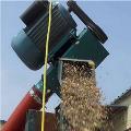 吉林下乡流动收粮食抽料机农用粮食装车吸粮机