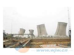 安义县100米水泥烟囱拆除
