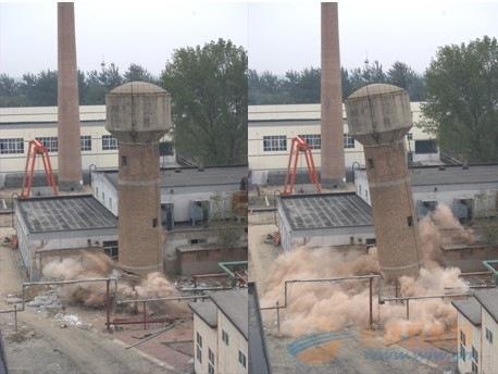 江川县建个50米砖烟囱的价位多少
