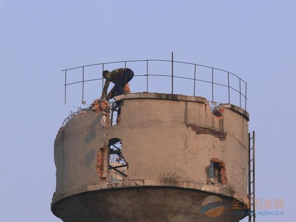 增城建个50米砖烟囱的价位多少