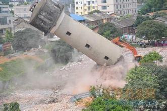 罗平县建个50米砖烟囱的价位多少