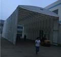 石嘴山膜结构汽车棚|膜结构停车棚安装|上海亿帅膜结构有限公司