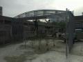 钦州膜结构车棚,膜结构车棚,膜结构停车棚