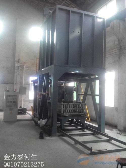 江门铝制品固溶处理炉厂家