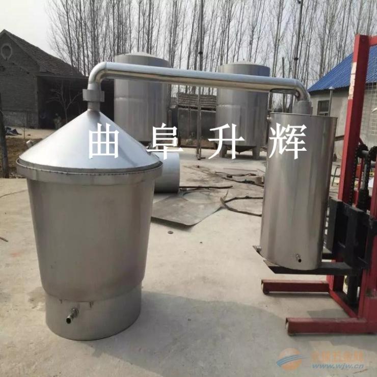 赣州酿酒设备厂家