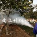 绵阳单管烟雾机多少钱