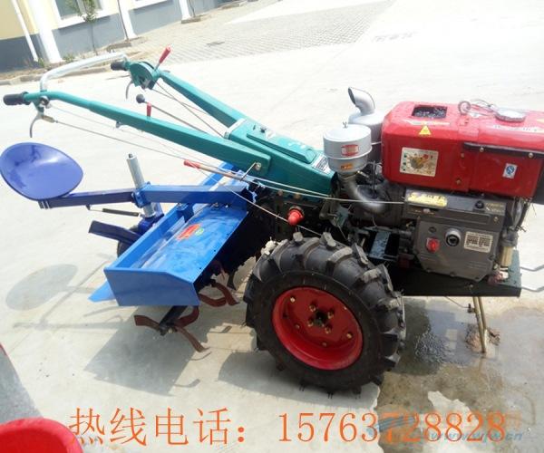 玉林厂家直销15马力手扶拖拉机多少钱