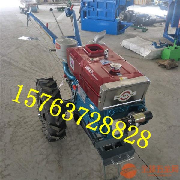 最新小型手扶拖拉机生产厂家
