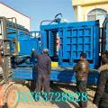 优质环保节能立式液压打包机