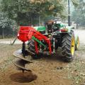 陕西两米挖坑机多少钱一台