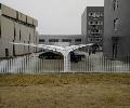杭州膜结构车棚