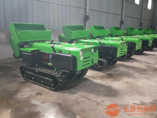 果园施肥回填机械