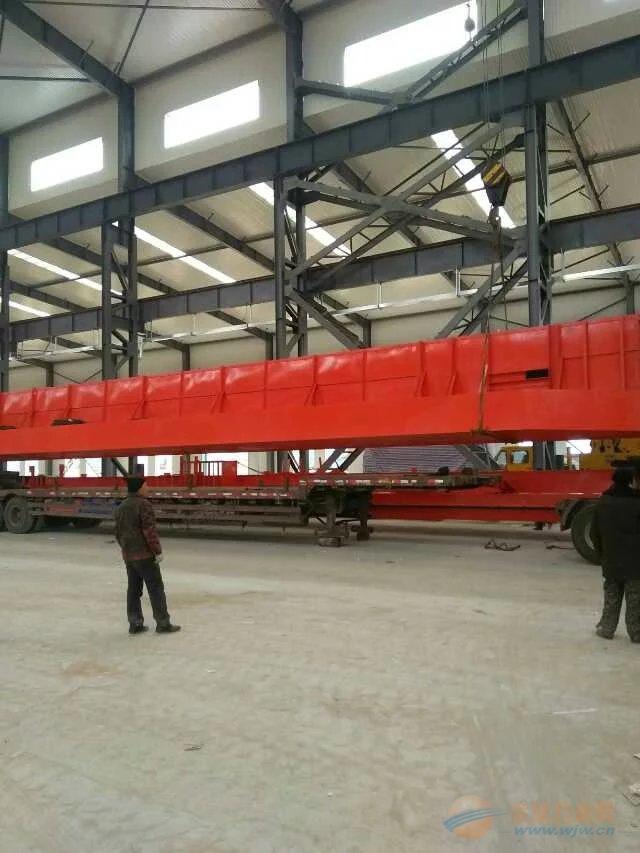 衢州龙游电动葫芦起重机制造企业