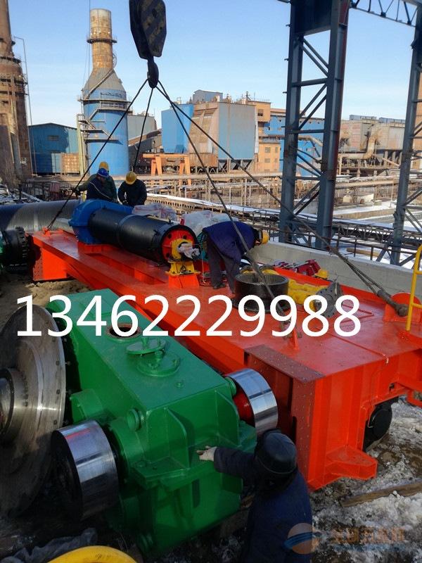 鼓楼单梁起重机13462229988