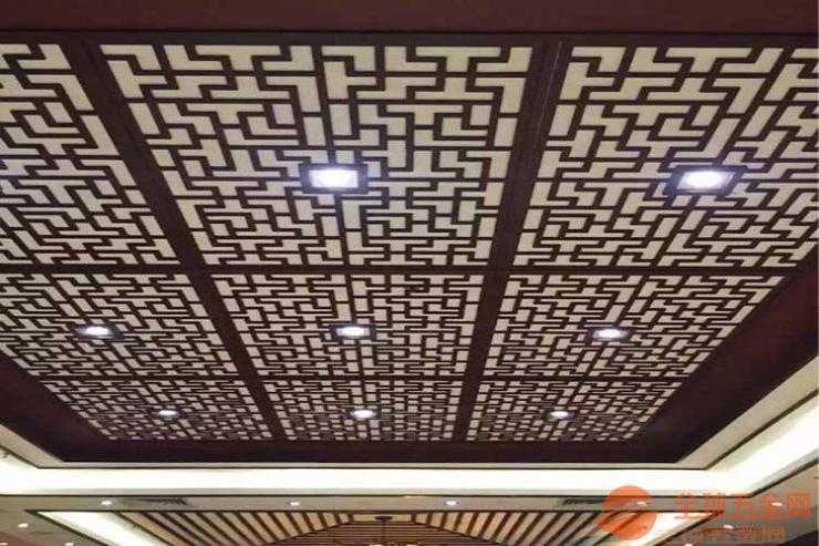 郑州铝窗花厂家直销、价格实惠
