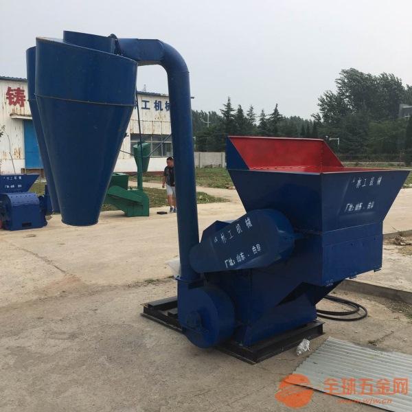 镇远县玉米秸秆饲料粉碎机哪家是厂里