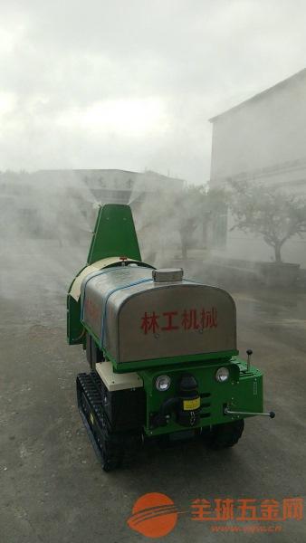 禅城区多功能田园果园管理机械质保两年