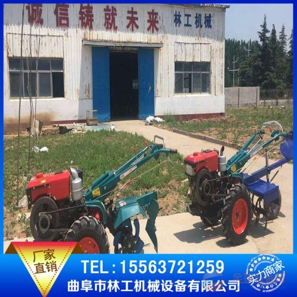宜昌县小型花生收割机