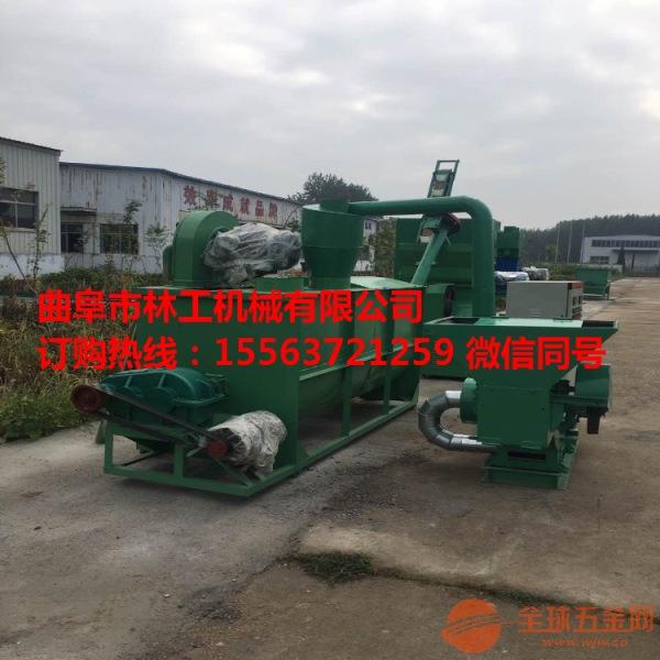 怀宁县饲料加工厂颗粒生产线