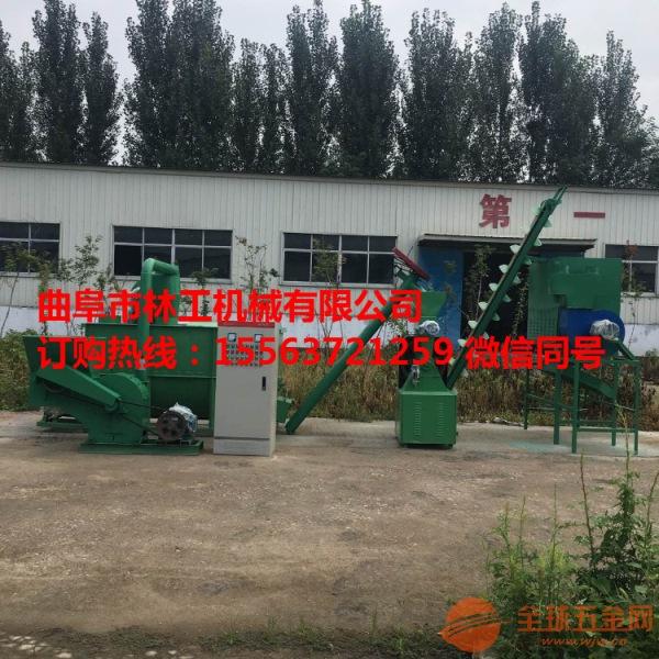 黔西县颗粒饲料机组生产厂家