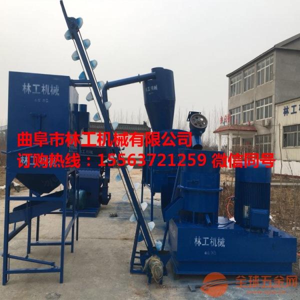 青白江区颗粒饲料机组生产厂家