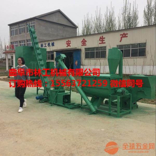 铁岭县420饲料颗粒机组设备一套价格