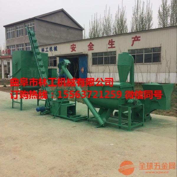 楚雄专业生产饲料颗粒机组厂家