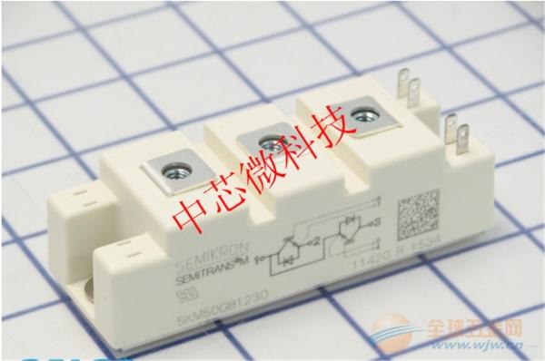 SKM200GBD123D门康IGBT功率模块 正品现货