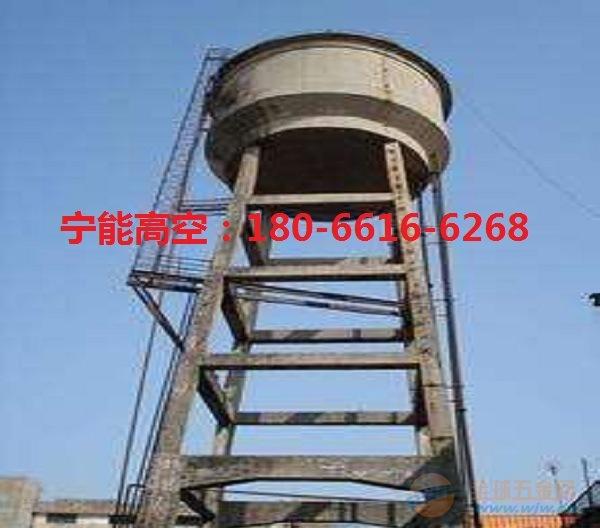 菏泽拆除锅炉烟囱专业公司