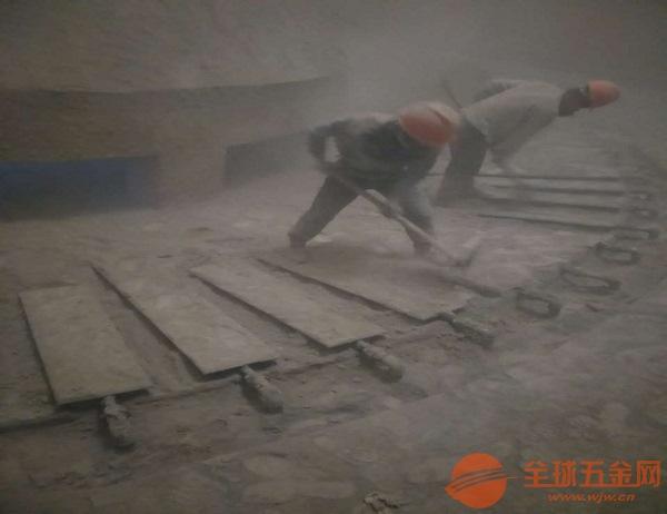 广州水泥灰库清灰施工图