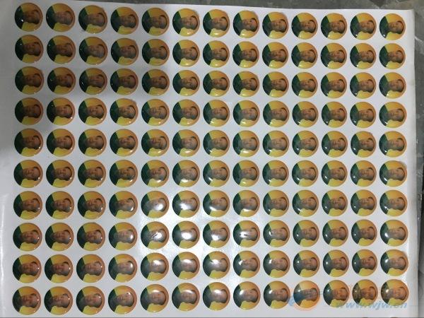 3M水晶滴塑加工厂