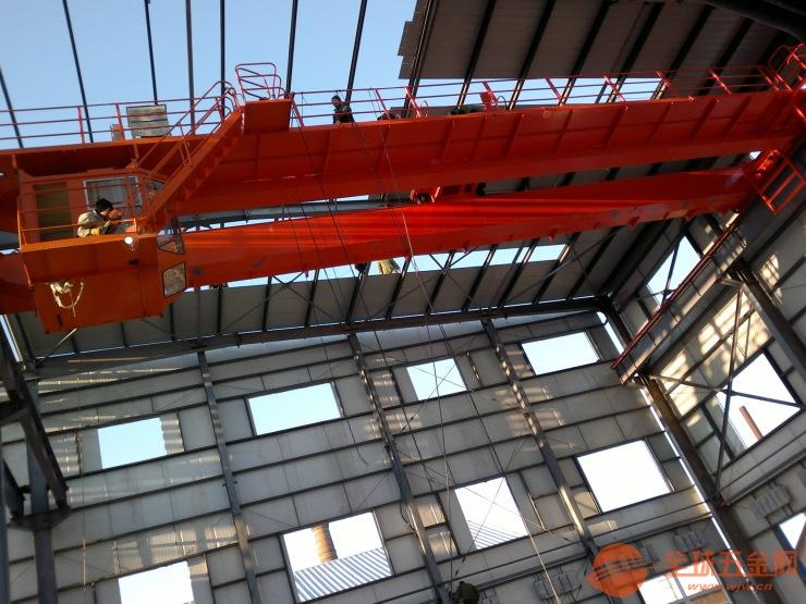 武江区2吨双梁起重机