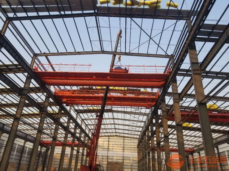 青山区1吨悬挂起重机