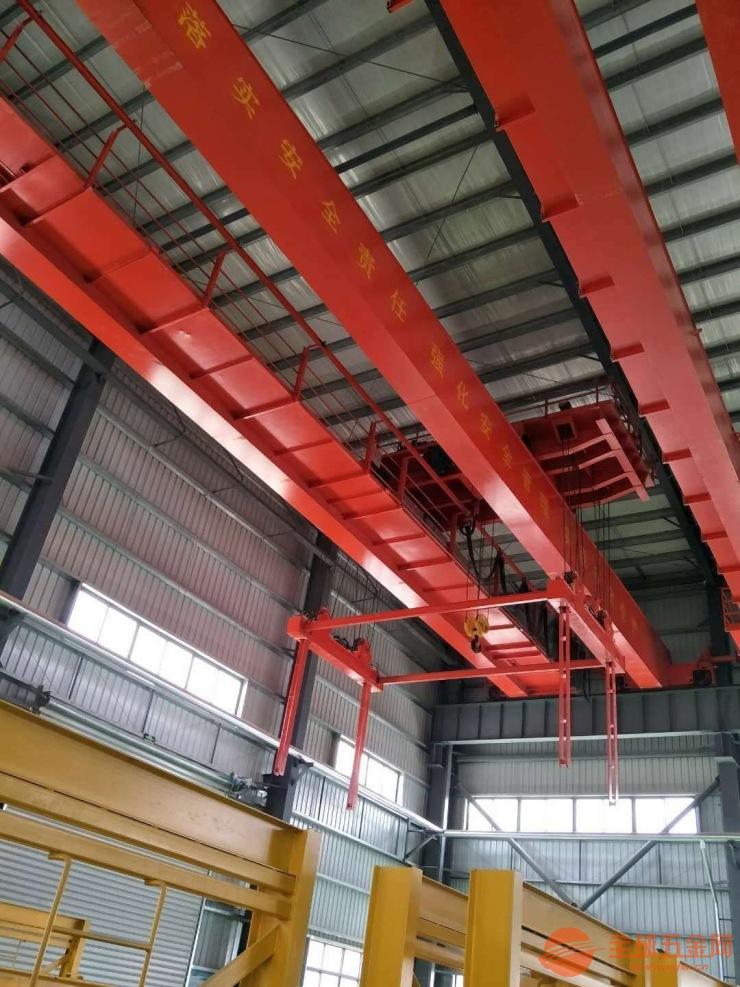昆明五华2吨工程起重机