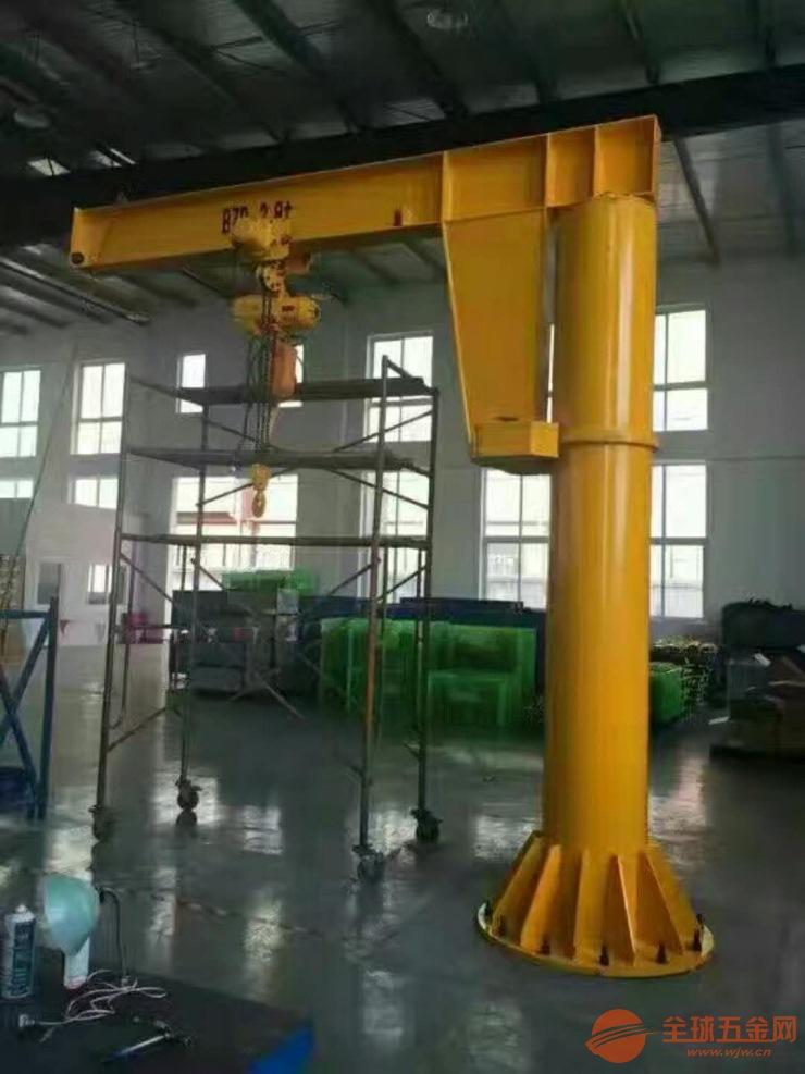 桃城区双梁起重机安装工程