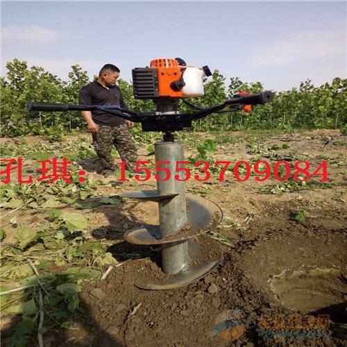 苗木种植挖穴,畜牧围栏埋桩挖穴;葡萄胡椒种植埋桩挖穴;果树,林木施肥