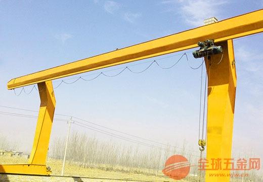 永昌行吊船用起重机专业制造