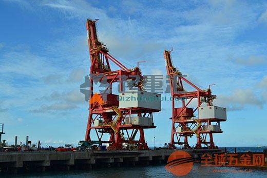 双主梁门式起重机7月贵州遵义红花岗热销起重机械质量保证