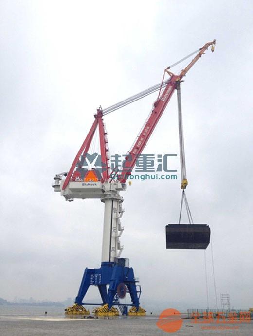 河南郑州起重机行车电葫芦设备配件集装箱质保一年
