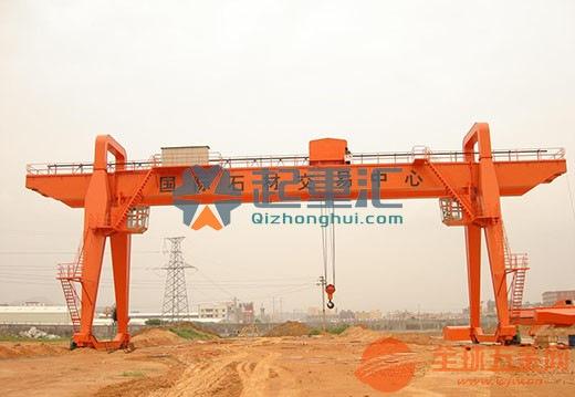 机械7月安徽淮南大通热销起重机械直销
