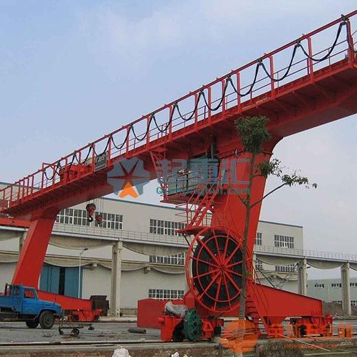 陕西咸阳起重机行车电葫芦设备配件汽车起重机 保障